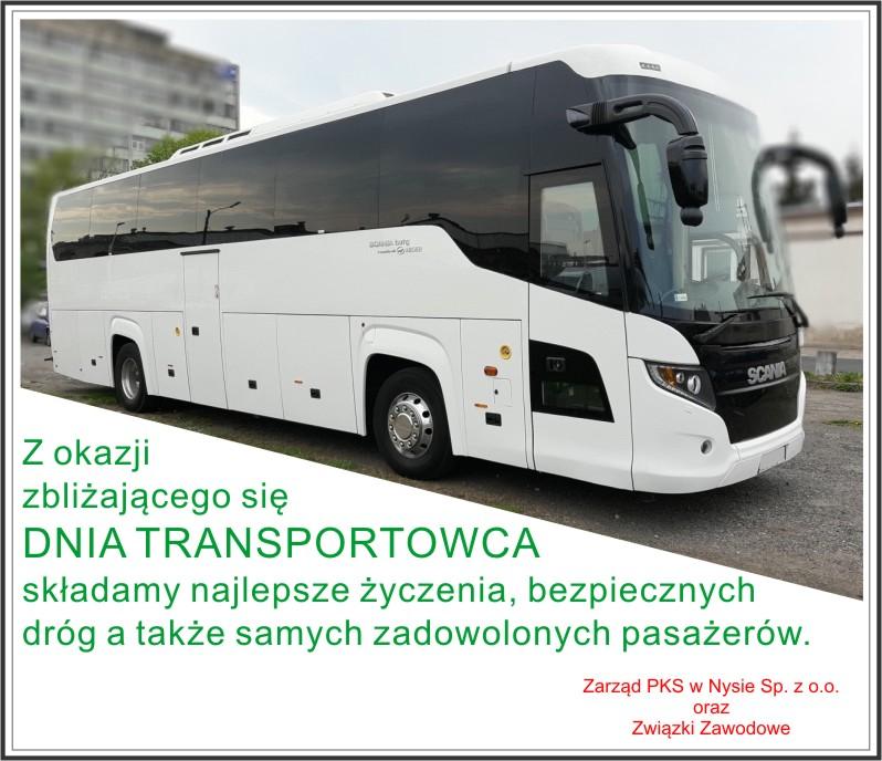 Dzień Transportowca 2019